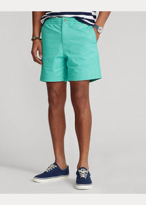 6-Inch Polo Prepster Stretch Twill Short - BoUvy