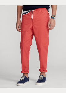 Relaxed Fit Polo Prepster Twill Pant