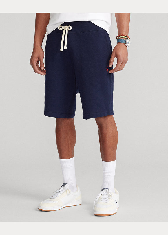The Cabin Fleece Short - BoUvy
