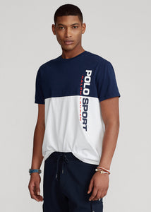 Classic Fit Polo Sport T-Shirt - BoUvy