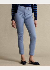 Stretch Chino Skinny Trouser - BoUvy
