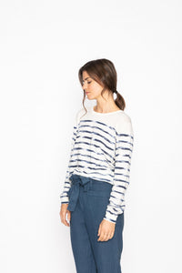 SAILOR JUMPER - BoUvy