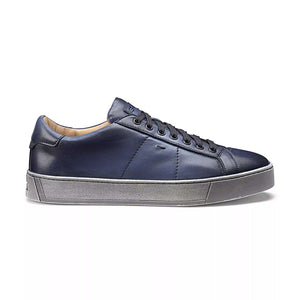 Leather sneakers - BoUvy