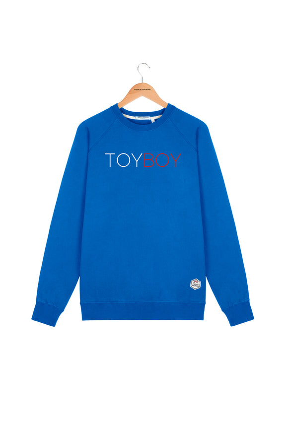 Sweatshirt Toy Boy