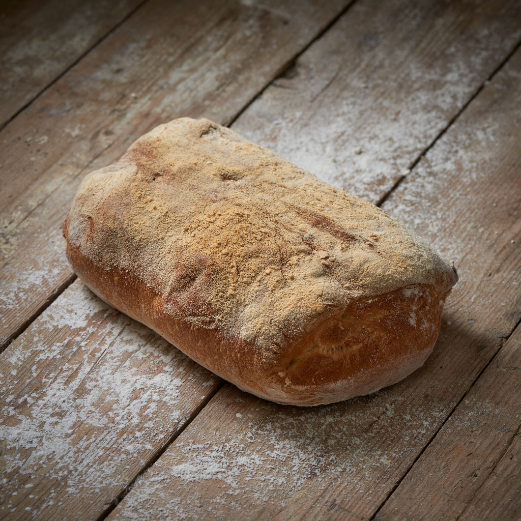 CIABATTA SLIPPER LOAF
