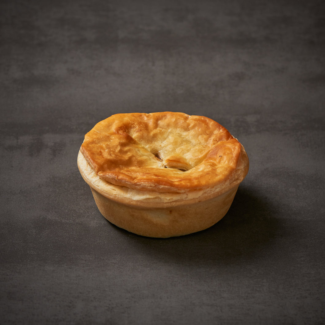 ROUND MEAT PIE (INDIVIDUAL)