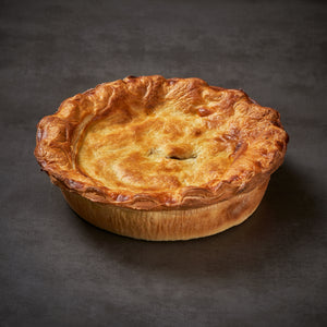 CHUNKY BEEF COUNTRY PIE FAMILY (20cm)