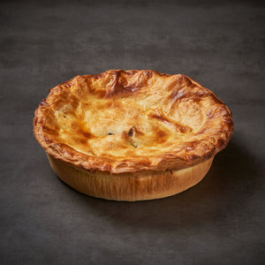 FAMILY MEAT PIE (20cm)