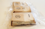 1/2 Frozen Sandwiches CASE (30 units/case - $1.48/unit)