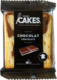 Rivazur Cake Slice CASE (120 units/case - $0.98/unit)