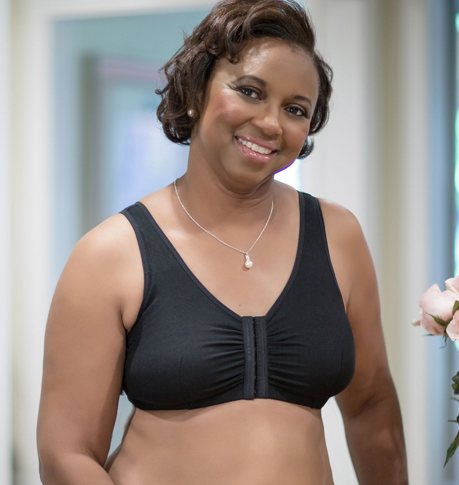 110 ABC Leisure Mastectomy Bra