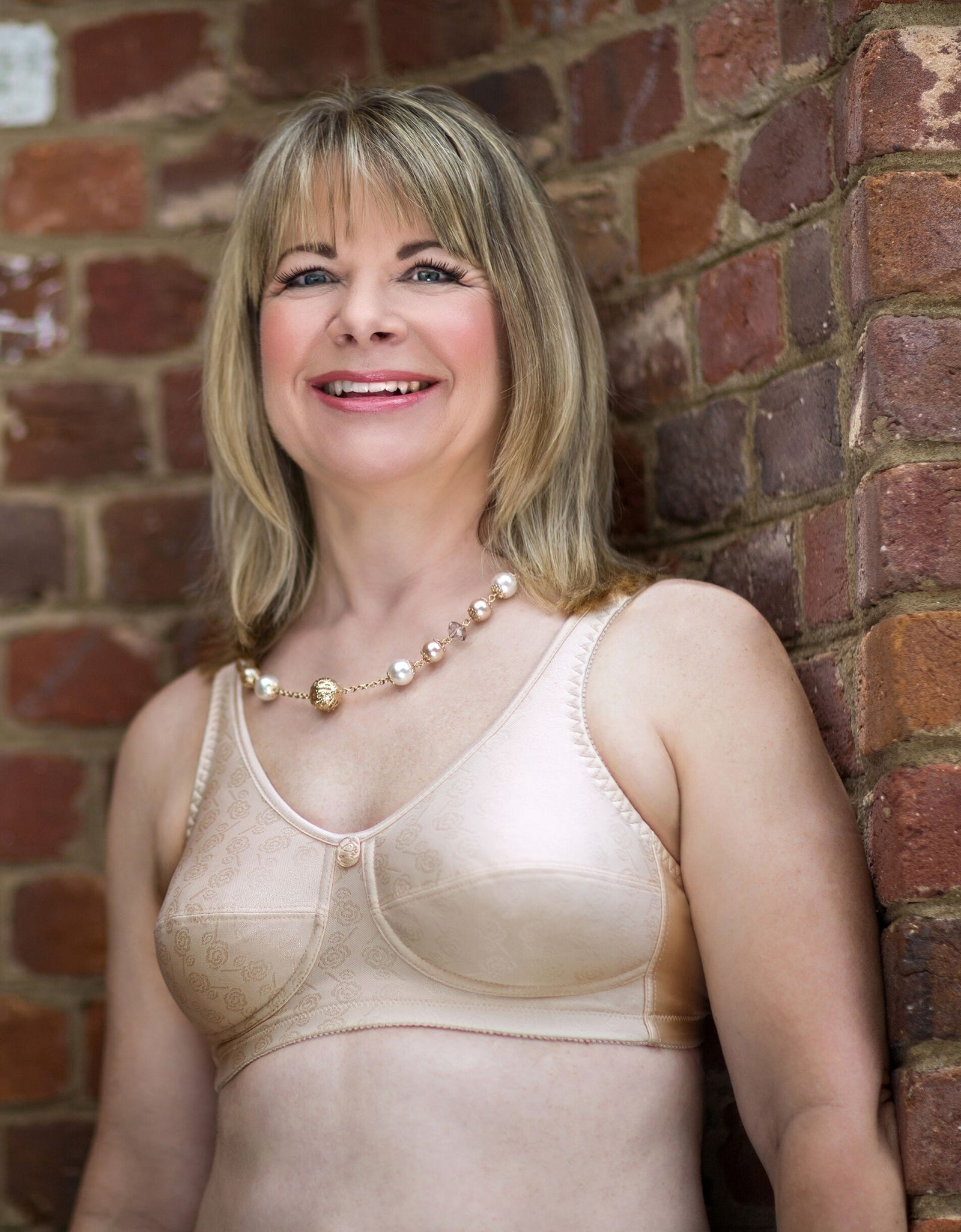 ABC Rose Contour Mastectomy Bra
