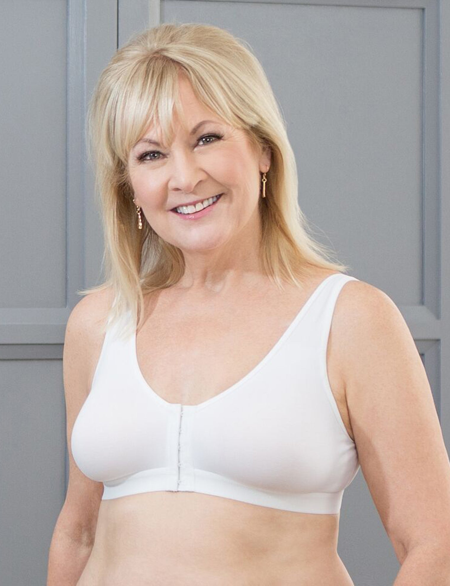 130 ABC Moulded Leisure Mastectomy Bra