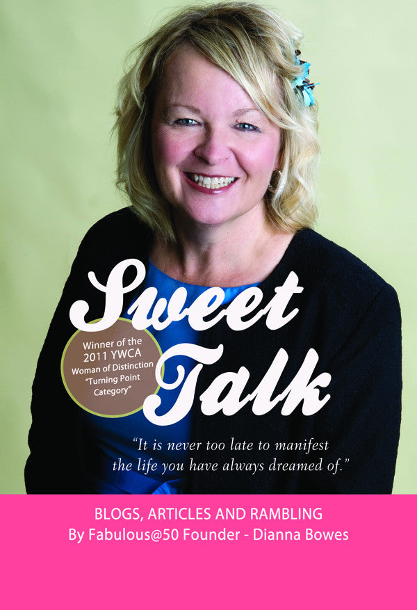 Sweet Talk  by Dianna Bowes