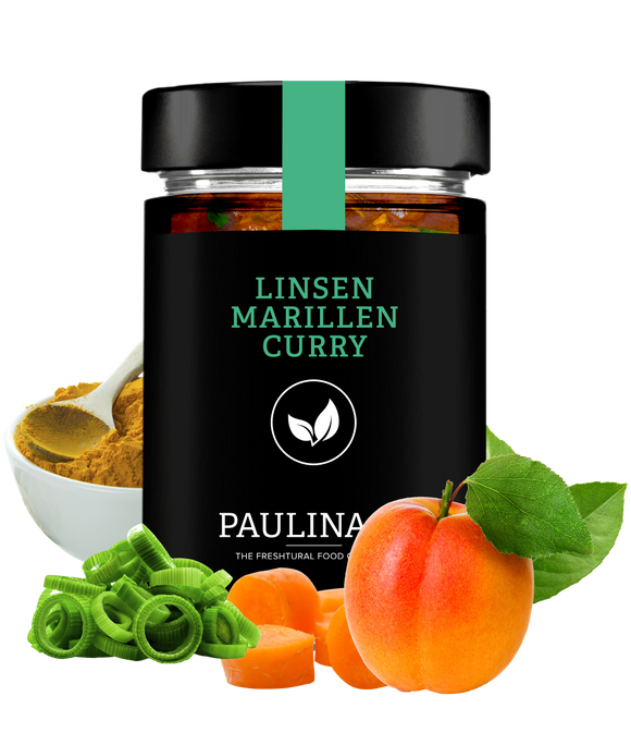 Linsen-Marillen-Curry