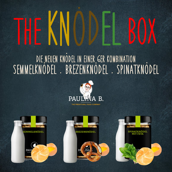 The Knödel Box