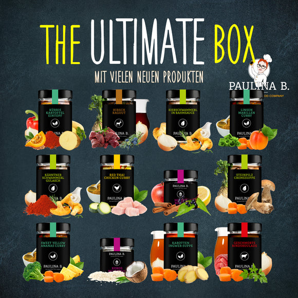 The ULTIMATE Box
