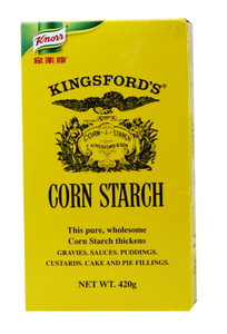 Kingsford's Corn Starch 24x420g