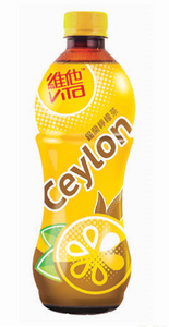 Vita Ceylon Lemon Tea 12X500ml