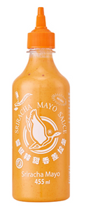 Flying Goose Sriracha Mayo Sauce 6x455ml