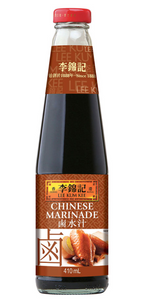 Lee Kum Kee Chinese Marinade 12x410ml
