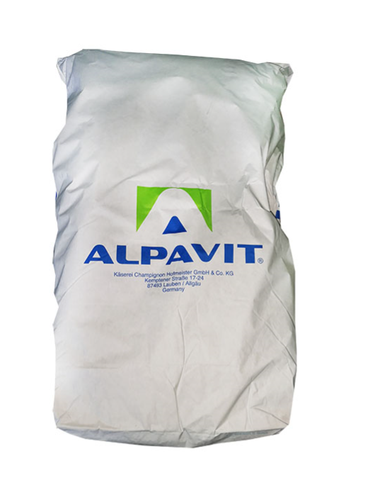 Alpavit Milk Powder 25kg