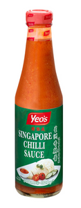Yeo's Singapore Chilli Sauce 12x300ml