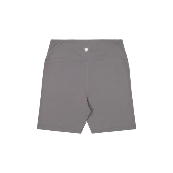 Beryl Bike Short Back Graphite | Guerriers