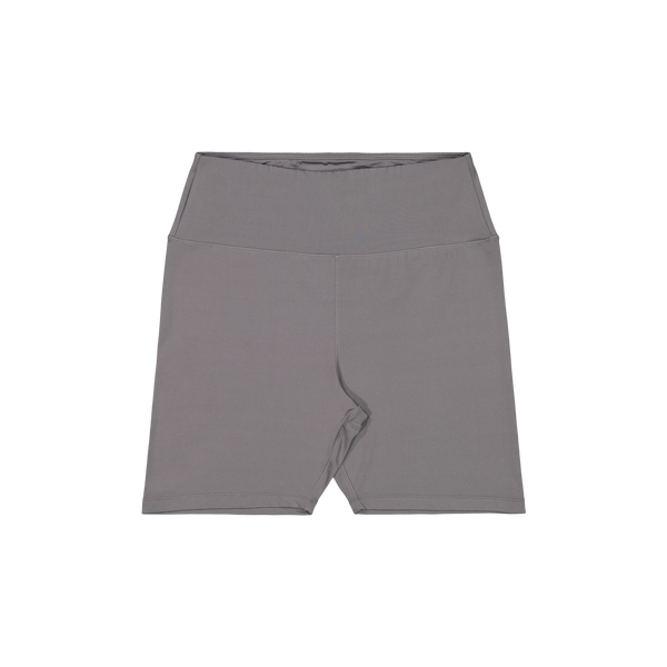 Beryl Bike Short Front Graphite | Guerriers