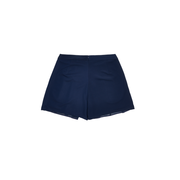 Naomi Skort Back Navy | Guerriers