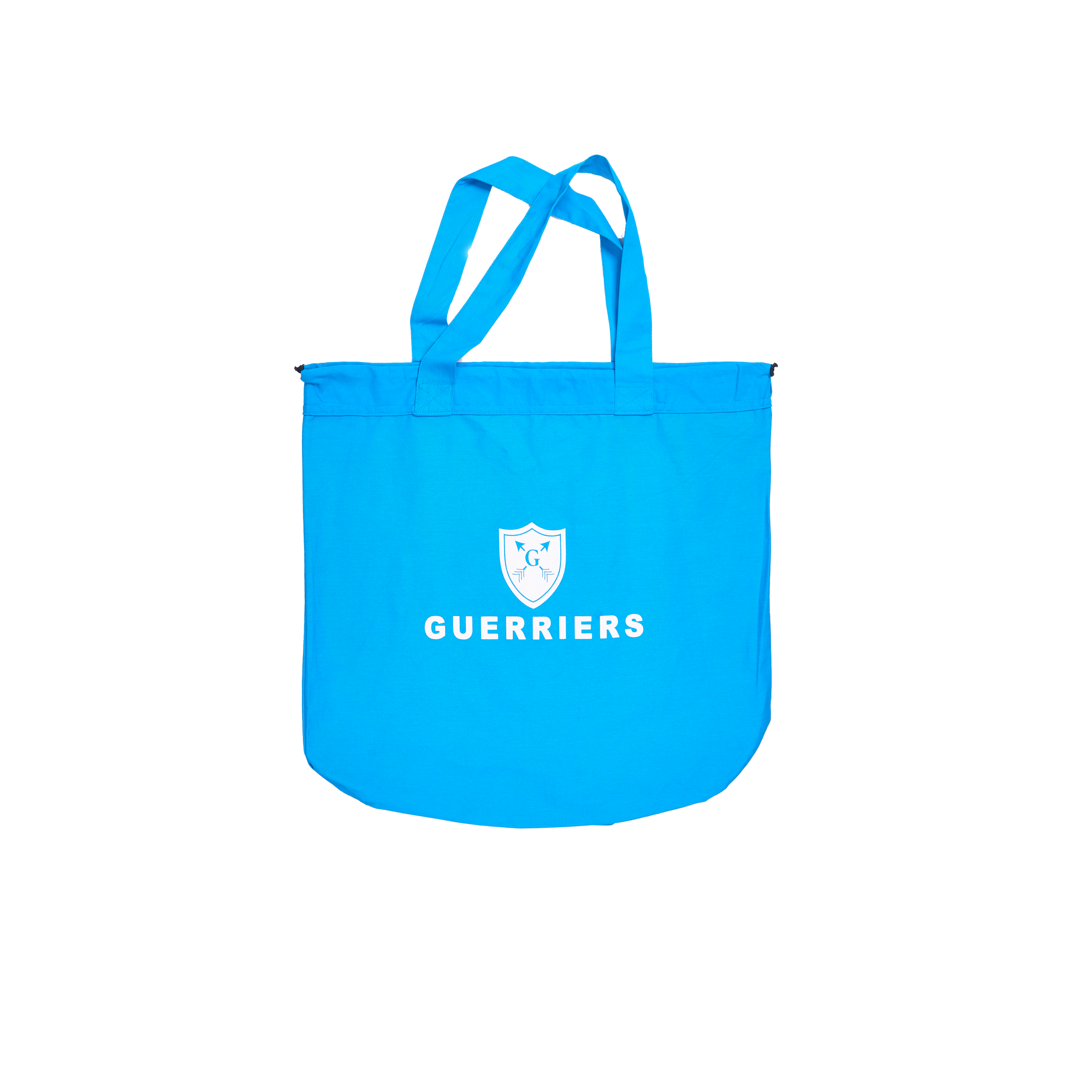 Warrior Tote Blue | Guerriers