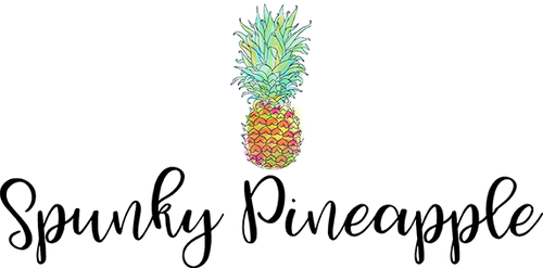 Spunky Pineapple Development