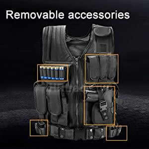 Ihrtrade,Outdoors Equipment,BXCB03051,Plate Carrier Vest With Plates,Army Tactical Vests,Military Tactical Vest