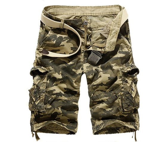 Ihrtrade Outdoor NCFS00102RC Size 38 Old Navy Mens Cargo Shorts