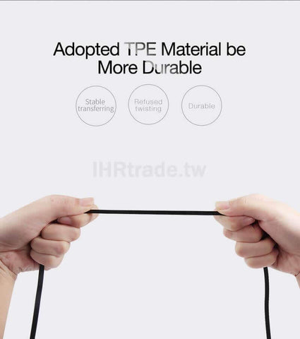 Ihrtrade,Creative 3C,3 in 1 USB Cable,3 In 1 Usb Cable,3 In 1 Usb Charger Cable,3 In 1 Usb Data And Charging Cable