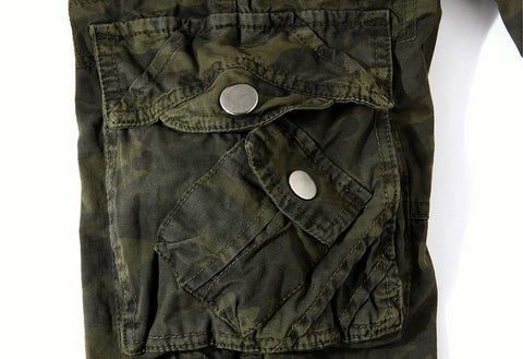 Ihrtrade Outdoor NCFS00102RC Old Navy Men's Tall Cargo Shorts
