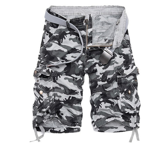 Ihrtrade Outdoor NCFS00102RC  32 Old Navy Mens Cargo Shorts