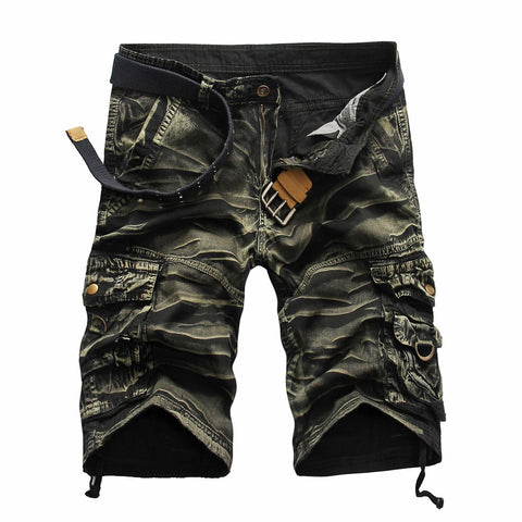 Ihrtrade Outdoor NCFS00102RC  Old Navy Mens Cargo Shorts