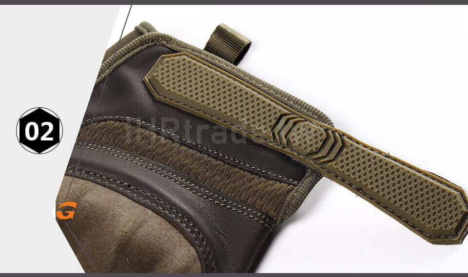 Ihrtrade,Tactical Gloves,NCHW00116B8,Tactical military gloves,Hard knuckle tactical gloves
