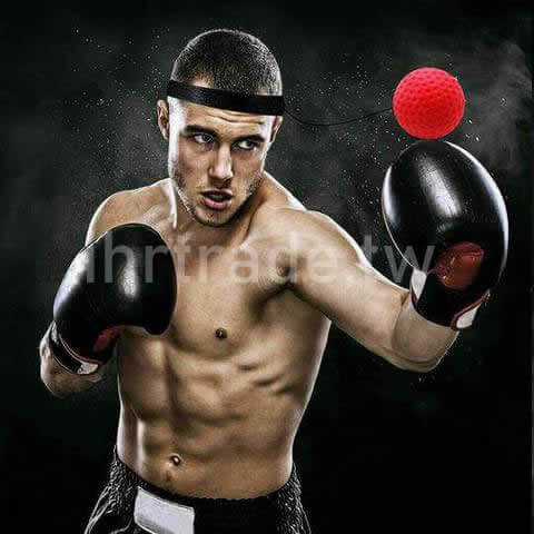 Ihrtrade,Health & Beauty,BR0001,Best Boxing Reaction Ball,Boxing Reaction Training Ball