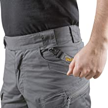 Ihrtrade Outdoors NCFS00168DC Old Navy Mens Cargo Shorts
