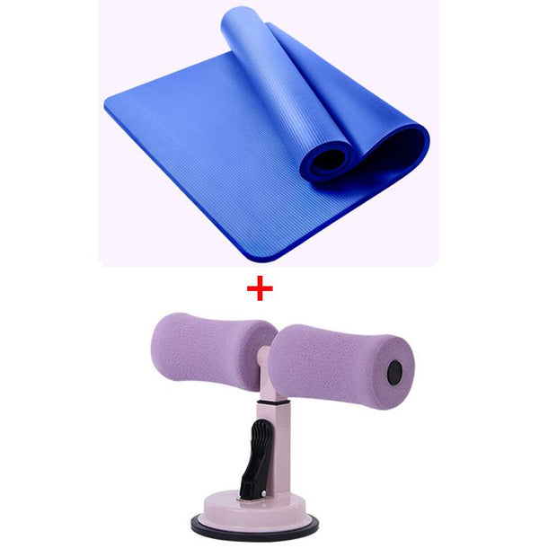 Wholesale & Retail Ihrtrade™ Yoga Mat / Pull Rope / Push-up Aid -  Shape At Home