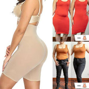 Ihrtrade Butt & Belly Shapewear ( 2 Colors & Plus Sizes)