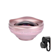 Ihrtrade Phone Camera Lens Pro (2 colors & 2 types)