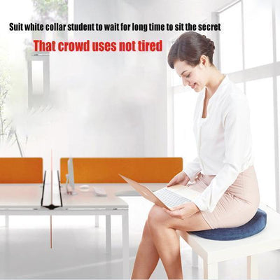 Ihrtrade Beautiful Buttock Cushion (3 colors)