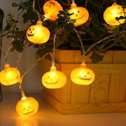 Ihrtrade Halloween Pumpkin Lamp