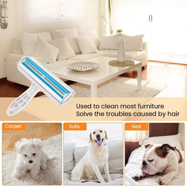 Ihrtrade Pet Hair Remover (2 colors)