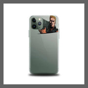 Ihrtrade Mine Thrower Phone Case For iphone