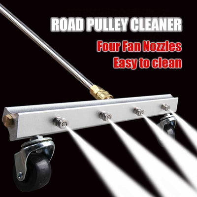 Ihrtrade Automobile Chassis Cleaning And Road Cleaning Nozzle