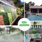 Ihrtrade Fantastic Mist System (2 colors & 3 sizes)